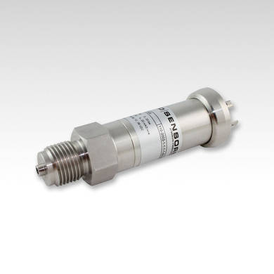 [Translate to englisch:] Precision intelligent pressure transmitter DMPi